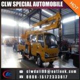 最もよい価格の12m-16m中国Dongfengの高度操作のトラック