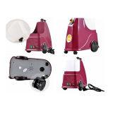 Wäscherei-Gerätekleid-Dampfer-automatisches hängendes Kleidung-Dampf-Eisen