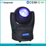 60W RGBW LED Träger-mini bewegliche Hauptdisco-Lichter