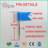 Wholesale Plastic Box Packing Push Pin Set for Cork Board Map Locations