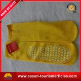 Calzini di linea aerea lavorati a maglia modo professionale per in volo