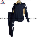 Good quality Custom sublimation Tracksuit Sportswear Tracksuit Soccer for Men