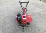 7CV gasolina Rotary cultivador de la maquinaria agrícola