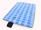 방수 휴대용 바닷가 매트를 위한 선전용 픽크닉 담요 또는 옥외 담요