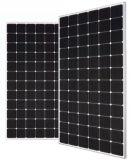 290W Моно Bifacial панелей солнечных батарей с 60 ячеек