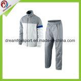 OEM de manga larga y al por mayor capacitación de los hombres ropa deportiva Chándal de fútbol