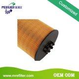 Filtro de Óleo de alto desempenho para veículo PURIFICADOR DO CARRO E175HD129 P550769