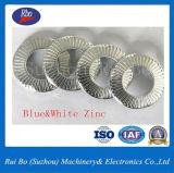 Rondelle de freinage de ressort de contact de l'acier du carbone Sn70093
