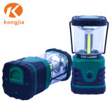 Potente eccellente della lanterna del LED per l'escursione dell'indicatore luminoso di campeggio esterno