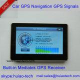 """최신 판매 4.3 """" 주춤함 6.0에 차 트럭 바다 GPS 항법 800 MHz CPU 의 FM 전송기, 후방 사진기AV 에서, 소형 GPS 항해 체계"""