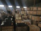 Orificio cónico Htd14m 168-14M-40 de la polea de distribución