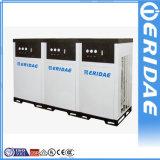 Compresseur sans huile de compresseur d'air/séparateur d'eau/sécheur d'air réfrigéré