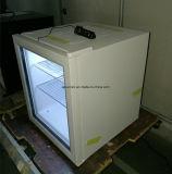 50liter 고품질 자동적인 유리제 문 싱크대 냉각기