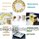 Portable 808nm Épilation Laser Diode d'équipement pour l'utilisation clinique