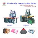 Высокочастотный пластичный тип сварочных аппаратов гидровлический