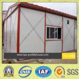 El diseño ecológico Casa prefabricados para almacén