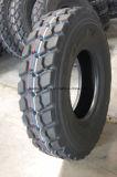 Doble felicidad Longmarch Doublestar camión remolque neumáticos militar 315/80R22.5 295/75R22.5