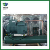 De Gekoelde Condenserende Eenheid R404A van Bitzer Water