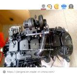 Het Type 6BTA5.9-C155 Turbocharged 112kw van dieselmotor 6bt
