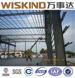 Structuur van het Staal van het Frame van het staal prefabriceert de Lichte de Workshop van de Landbouw