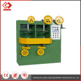 Enige het Vastbinden van de Spanning van de Kabel van Lagen Machine voor Aluminiumfolie