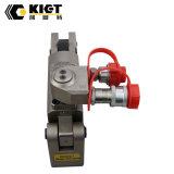 Type fendu clé dynamométrique d'outil hydraulique hydraulique