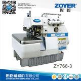 Zy Zoyer766-3 3 Thread surjeteuse super haute vitesse