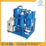 Ty-Q300 (18000 LPH) de VacuümZuiveringsinstallatie van de Olie van de Turbine