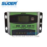 48 Volts Suoer 30um controlador inteligente Solar (ST-C4830)