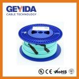 cavo di fibra ottica di sblocco dell'interno 2-Fiber