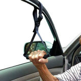 Poignée de soutien aux véhicules de sécurité réglable Poignée Portable voiture