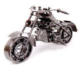 Motorrad-Metallfertigkeit