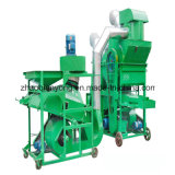3500kg/H de grote Machine van de Schiller van de Pinda van de Prijs van de Fabriek van de Capaciteit