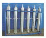 Gq150j сточных вод методом центрифугирования трубчатого масла машины