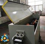 De mechanische Ontkalker van de Draad met Eenheid Brushers (Hoge Koolstof)