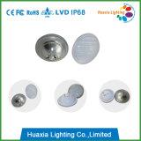 35W fábrica produjo RGB LED PAR56 piscina luz de la lámpara
