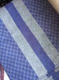 Lenço longo do algodão do lenço do vencedor da forma/poliéster dos homens/lenço 190X45cm de Visose (W023/024/025)