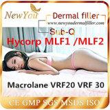 Cosmetics ácido hialurónico relleno dérmico