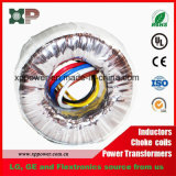 XP Power Certificat SGS toroïdale RoHS/transformateur de puissance (XP-TS-TR0030-002R)