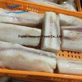 安いフリーズされた魚のヨシキリザメの肉付け