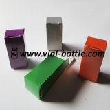 Les boîtes de carton coloré pour 10ml Flacons d'injection de l'emballage