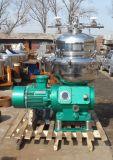 Dhc500ディスク産業固体液体の遠心分離機の分離器機械