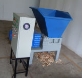 Shredder do pneu/máquina inteiros Shredder do pneu para a venda/Shredder Waste do pneu