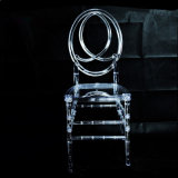 Первое Class Эргономическая спальня Foldable Обедать стул Chiavari пластичный для случаев