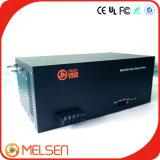 Batterie de montre de téléphone cellulaire de phosphate de fer de lithium de LiFePO4 3.2V 24V 25ah 100ah, cellule de batterie simple de Lipo 3.7V 10000mAh