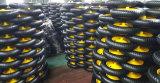Pneumatico di rotella di gomma pneumatico della riga della barra di rotella 3.00/3.25-8 da vendere