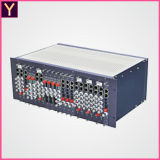 3u/4u-Chassis Digital Video Optical Converter Chassis