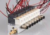 Válvula electromagnética ahorro de energía