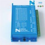 Programa piloto/mecanismo impulsor de pasos servos de China para CNC/Printers