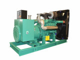 Googol Motor 625kVA Generador Diesel (500kw)